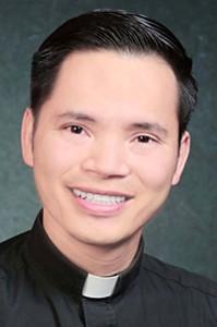 Fr. Joseph Nguyen